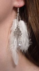 boucles colombe